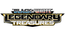 Black & White—Legendary Treasures