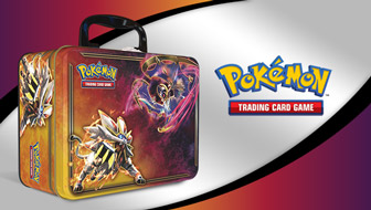 Rise and Shine with the Latest Pokémon TCG: Collector Chest