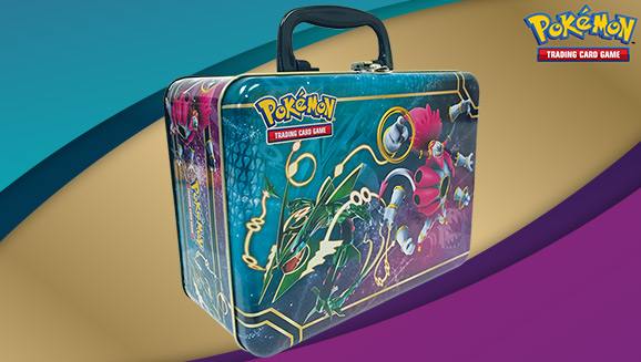 Pokémon TCG: Collector Chest