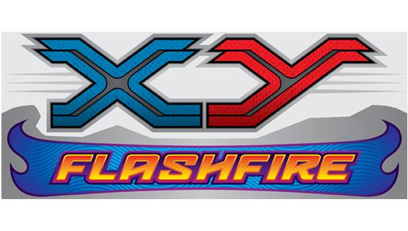 XY—Flashfire