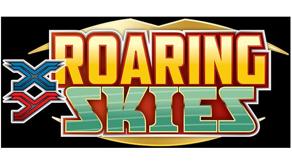 XY—Roaring Skies