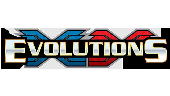 XY—Evolutions