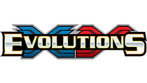 Pokémon TCG: XY—Evolutions