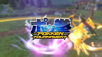 Breaking Down the Latest Pokkén Tournament Update