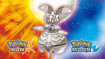 Now's Your Chance for Magearna