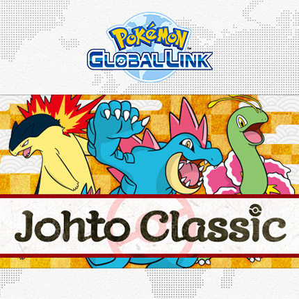 Register Now for the Johto Classic!