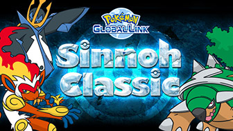 The Sinnoh Classic Online Competition Has Begun
