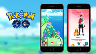 Fun New Features Come to Pokémon GO