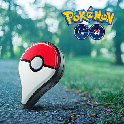 Pokémon GO Plus Is Here