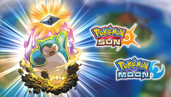 Don't Miss Out on Munchlax in <em>Pokémon Sun</em> and <em>Pokémon Moon</em>