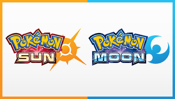 Announcing Pokémon Sun and Pokémon Moon!