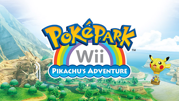 Head Back to the PokéPark on Wii U!