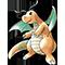 ¡Recuerdos de los clásicos combates en conexión! Dragonite_60