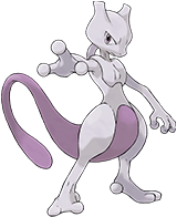 Shiny Mewtwo is Being Given to Play! Pokemon Trainers
