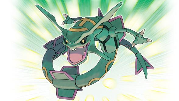 Pokémon Emerald V...