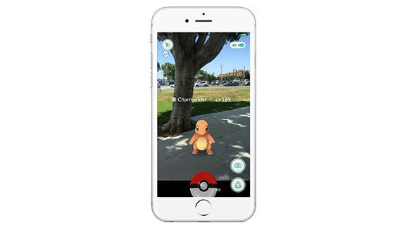 Скачать Pokemon GO (v 41 4) на Андроид - Бесплатный Андроид