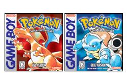Pokemon blue release date