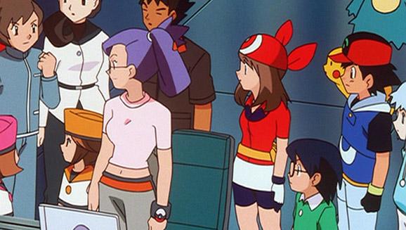 Pokémon 3 The Movie  Wikipedia