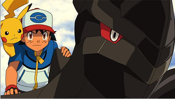 Resultado de imagen para Pokémon Blanco: Victini y Zekrom