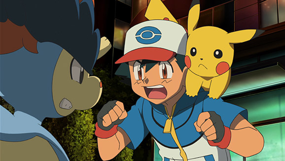 <em>Pokémon the Movie: Kyurem vs. The Sword of Justice</em>