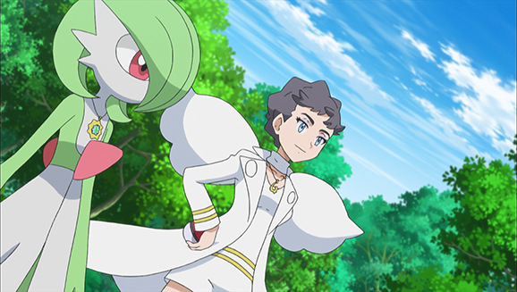 Watch Pokémon the Series: XY Episodes Online | Season 18 ...