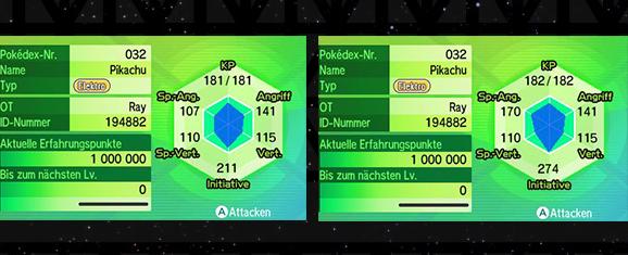 Trainiere Pokémon Für Den Kampf Pokemon De