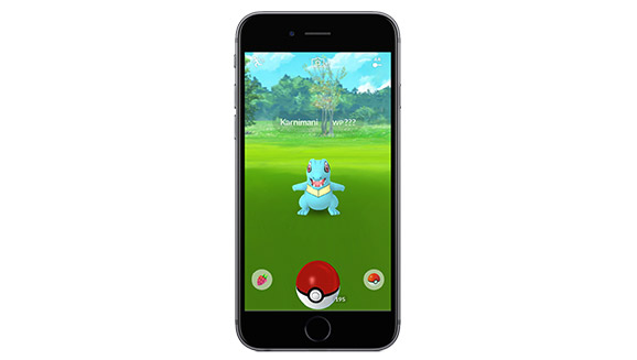 Online pokemon go freunde finden Pokemon Go