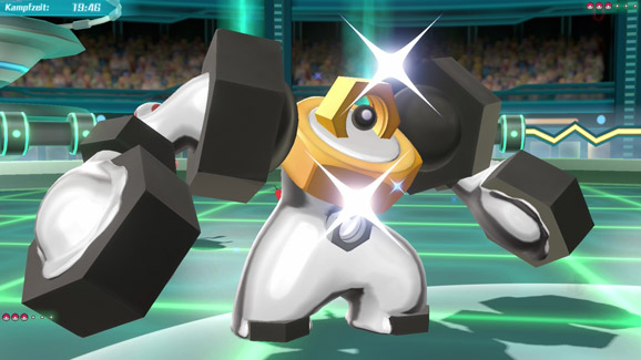 Pokemon Let S Go Pikachu Und Pokemon Let S Go Evoli Videospiele