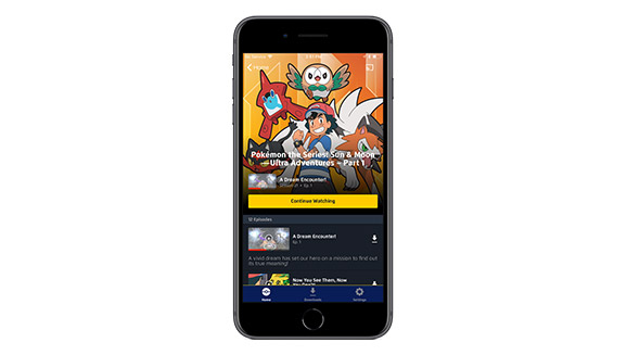 Pokémon TV Mobile App | Pokemon com