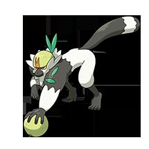 Pokémon Distributions | Pokemon com