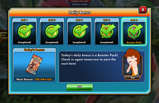 how to get booster packs