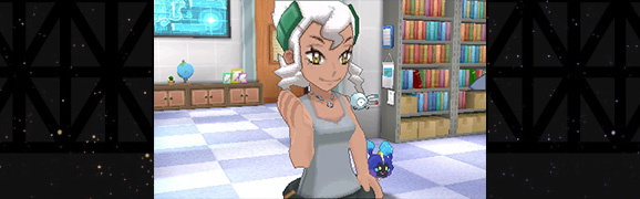 Command Wind and Lightning With Style | Pokemon com
