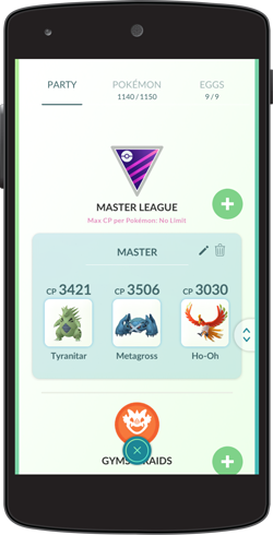 Tips to Get Started in Pokémon GO Trainer Battles | Pokemon com