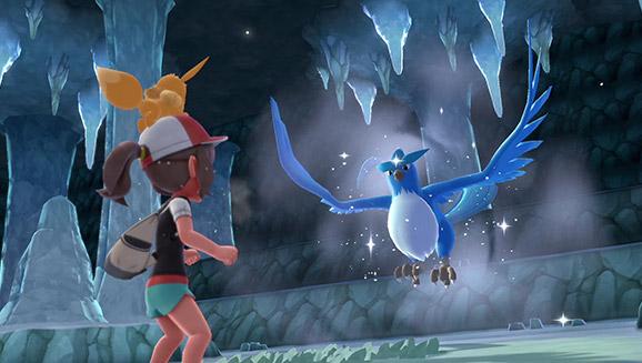 Postgame Adventures in Pokémon: Let's Go, Pikachu! and Pokémon