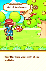 The Many Failures Of Magikarp Pokemoncom