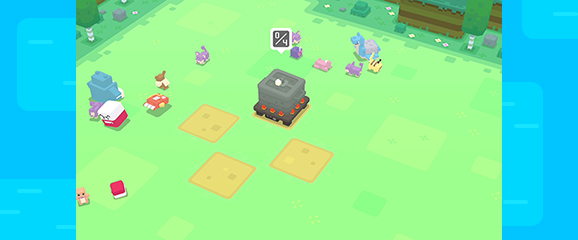 Top Tips to Start Your Pokémon Quest! | Pokemon com