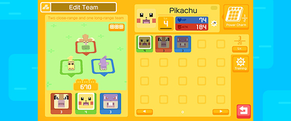 Top Tips to Start Your Pokémon Quest! | Pokemon com