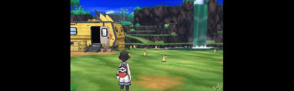 Alola Impresses with New Activities! | Pokemon com