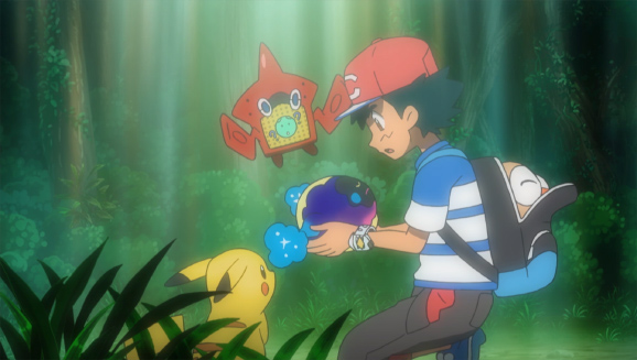 Catch Up on Ash's Alolan Adventures | Pokemon com