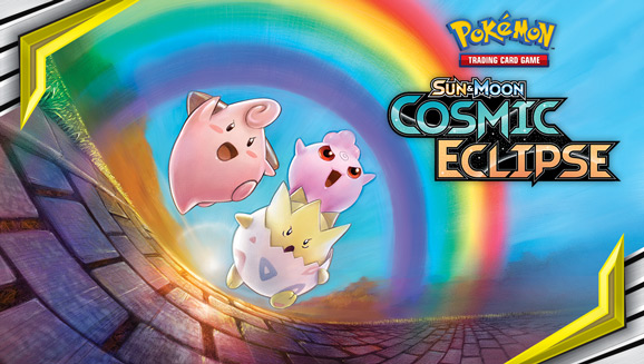 <em>Sun & Moon—Cosmic Eclipse </em>er her