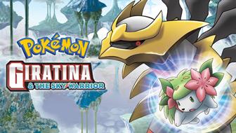 Pokémon: Giratina og Himmelkrigeren