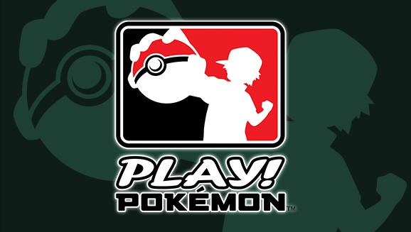 Aktualisierte Play! Pokémon-Regeldokumente
