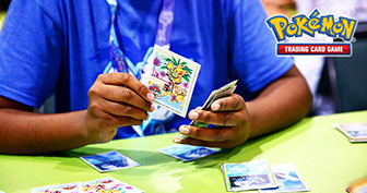 Formatbezogener Turnuswechsel des Pokémon-Sammelkartenspiels für die Saison 2019