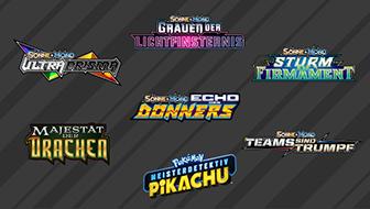 Formatbezogener Turnuswechsel des Pokémon-Sammelkartenspiels für die Saison 2020