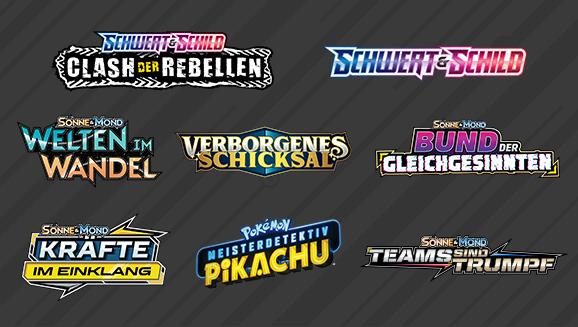 Formatbezogener Turnuswechsel des Pokémon-Sammelkartenspiels für die Saison 2021