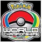 Pokémon-Weltmeisterschaften