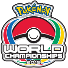 Logo - Pokemon Worlds 2019
