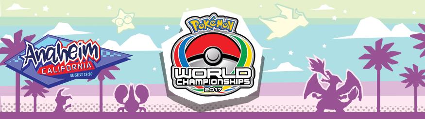 Pokémon-Weltmeisterschaften 2017