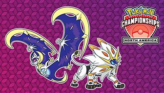 Mach dich bereit für die nordamerikanischen Pokémon-Internationalmeisterschaften 2018