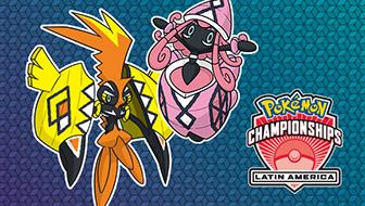 Lateinamerikanische Internationalmeisterschaften auf Twitch.tv
